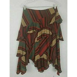 Ralph Lauren Linen Skirt